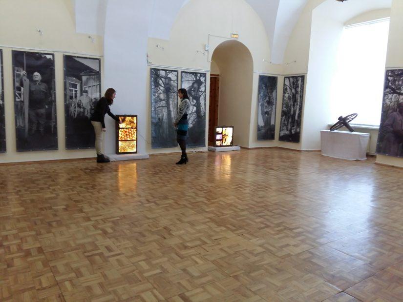 выставка бортников