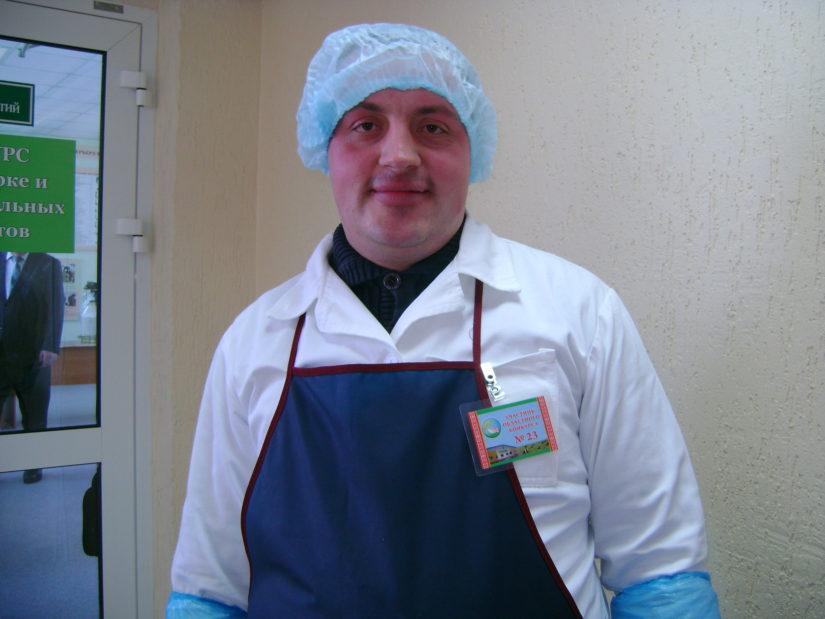 Михаил Астровцов