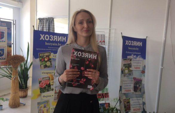 """На выставке """"Белагро-2017"""""""