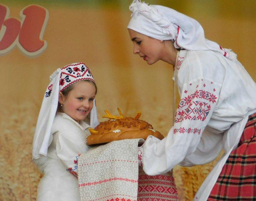 Фото Дианы Берникович