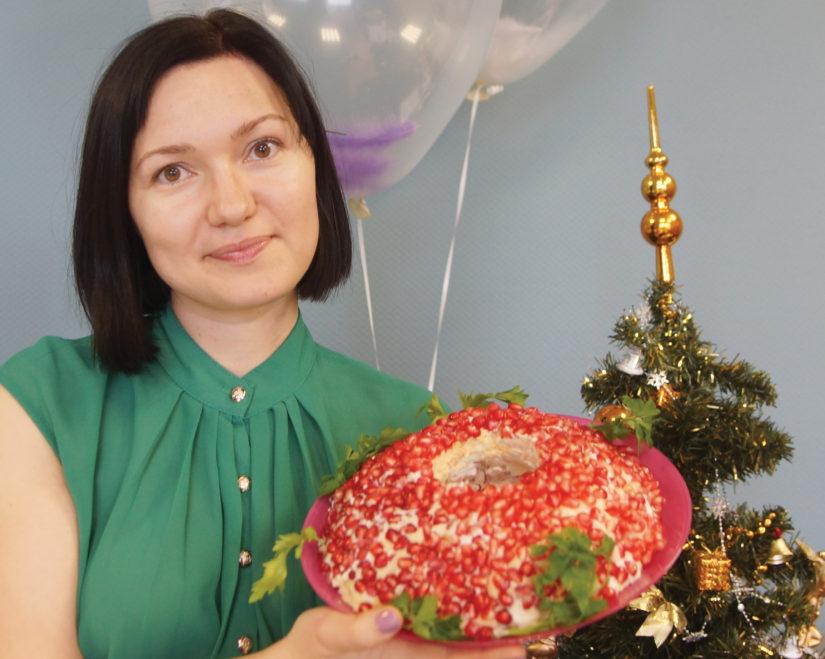 Ирина Примак