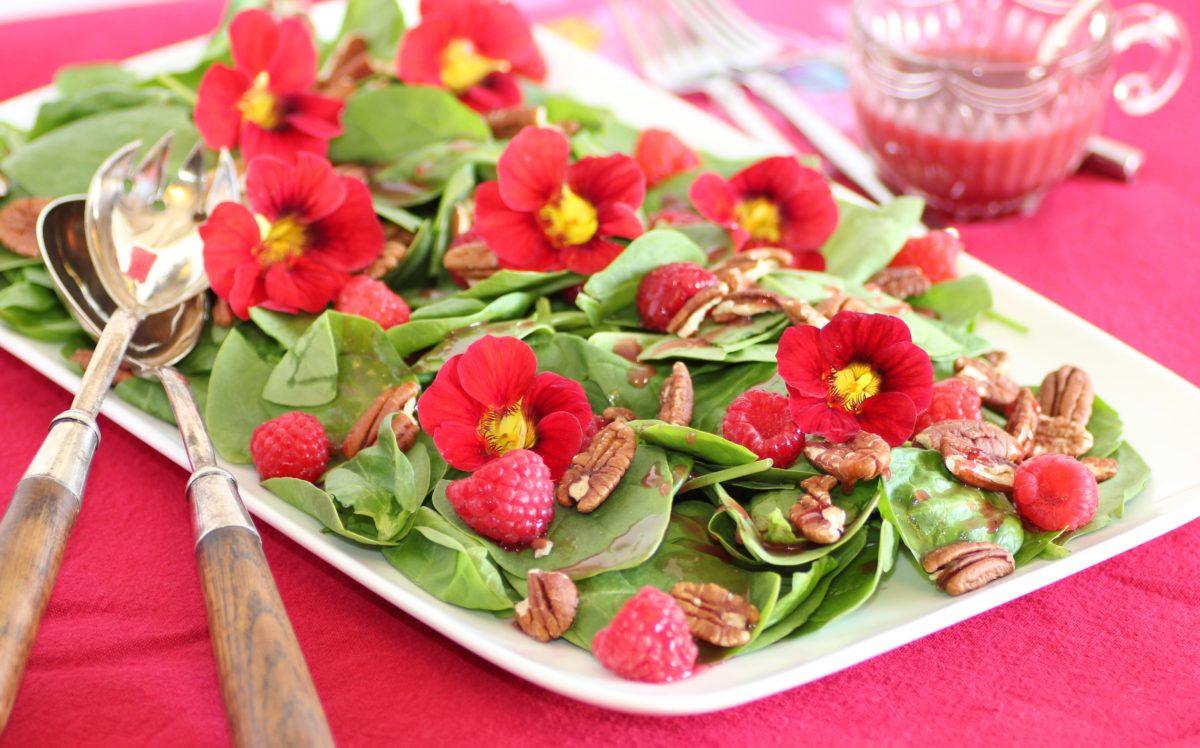 том, фото цветы кулинарные бросали источник дар
